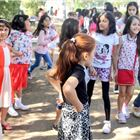 Fakhir Mergasori International School Holds Student Picnic