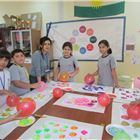 Students at FMIS Participate in Engaging Activities