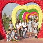 Grade 6 Students Go to Majidi Land