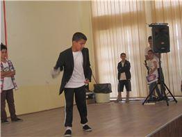 FMIS Talent Show