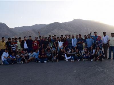 Fakhir Mergasori International School Students Enjoy a Day Out