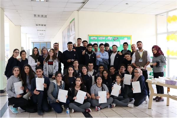 FMIS Students Do Well in IGCSE Exams