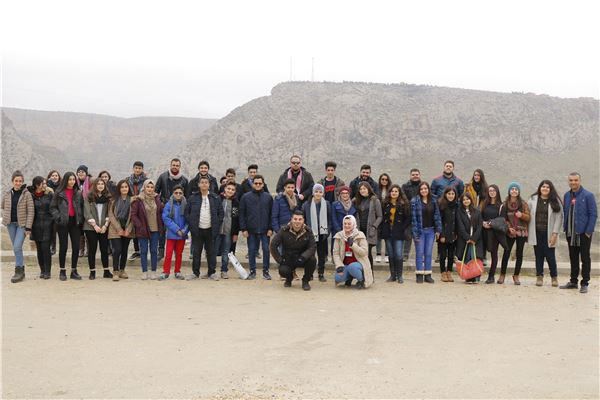 FMIS Students Visit Korek Mountain