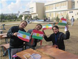 Kurdistan Flag's Day