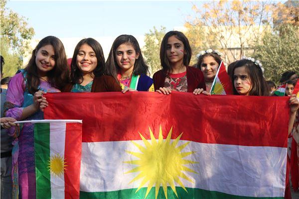 FMIS Celebrates Flag Day
